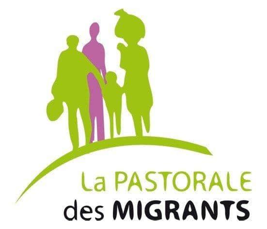 La pastorale des migrants