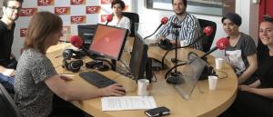 JRS France Lyon&RCF Radio