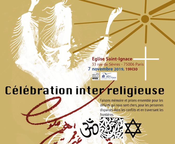 Célébration_InterReligieuse
