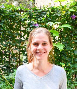 Anne-Lise Mercier